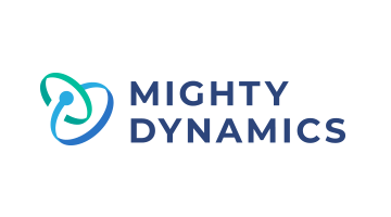 Logo for Mightydynamics.com