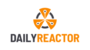 Logo for Dailyreactor.com