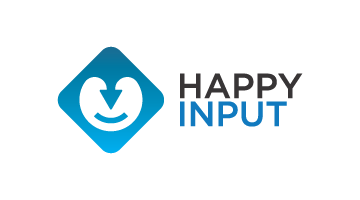 Logo for Happyinput.com