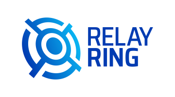 Logo for Relayring.com
