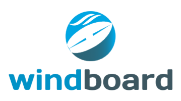 Logo for Windboard.com