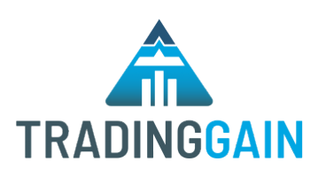 Logo for Tradinggain.com