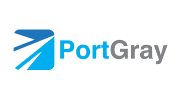 Logo for Portgray.com