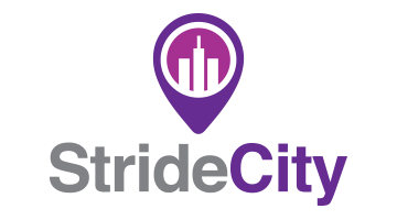 Logo for Stridecity.com