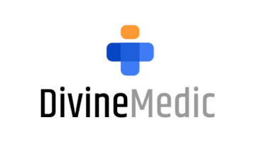 Logo for Divinemedic.com