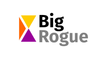 Logo for Bigrogue.com