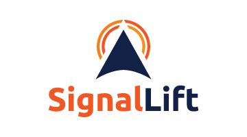 Logo for Signallift.com