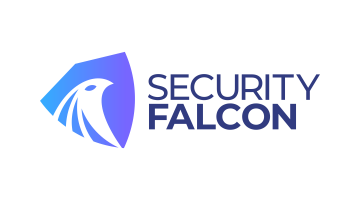 Logo for Securityfalcon.com