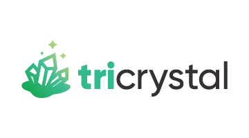Logo for Tricrystal.com