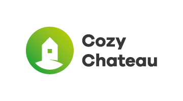 Logo for Cozychateau.com