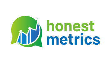 Logo for Honestmetrics.com