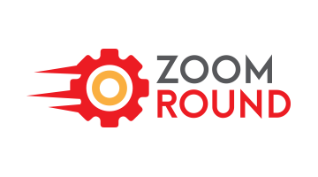 Logo for Zoomround.com