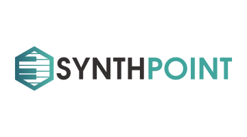 Logo for Synthpoint.com