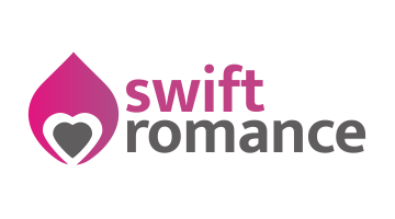 Logo for Swiftromance.com