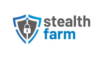 Logo for Stealthfarm.com
