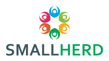 Logo for Smallherd.com