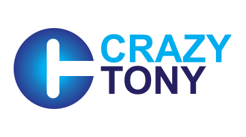 Logo for Crazytony.com