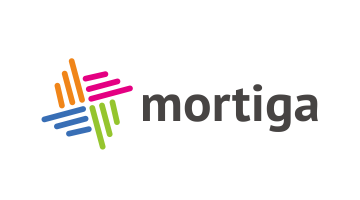 Logo for Mortiga.com