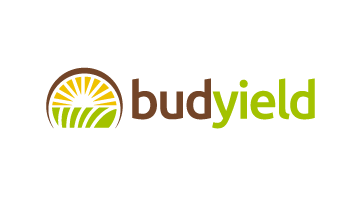 Logo for Budyield.com