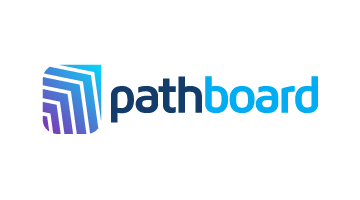 Logo for Pathboard.com