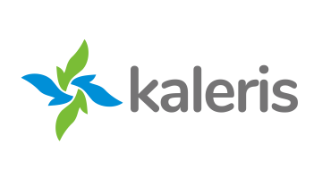 Logo for Kaleris.com