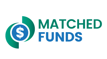 Logo for Matchedfunds.com