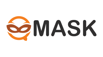 Logo for Mask.com