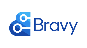 Logo for Bravy.com