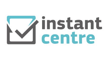 Logo for Instantcentre.com