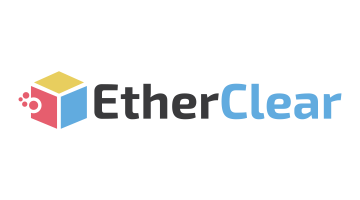 Logo for Etherclear.com