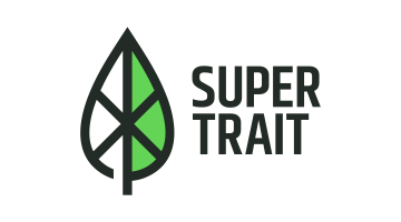Logo for Supertrait.com