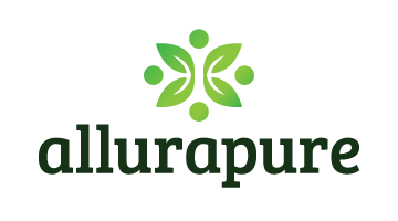 Logo for Allurapure.com