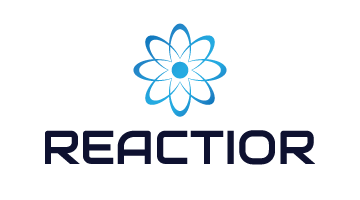 Logo for Reactior.com
