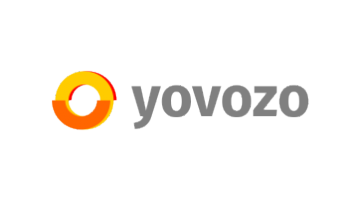 Logo for Yovozo.com