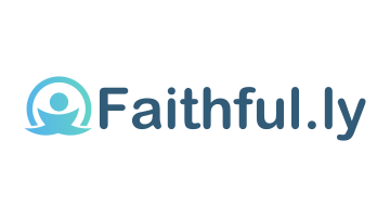 Logo for Faithful.ly
