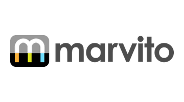 Logo for Marvito.com