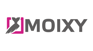 Logo for Moixy.com