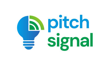 Logo for Pitchsignal.com