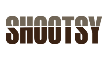 Logo for Shootsy.com