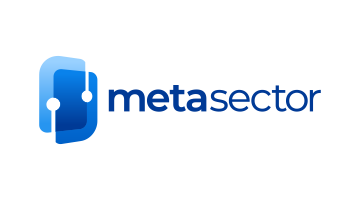 Logo for Metasector.com