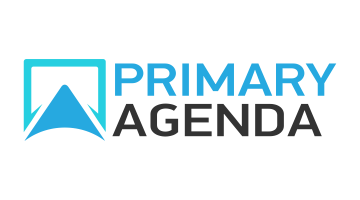 Logo for Primaryagenda.com