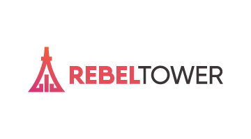 Logo for Rebeltower.com