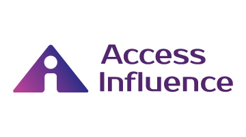 Logo for Accessinfluence.com