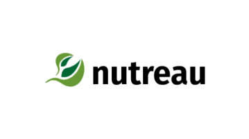 Logo for Nutreau.com
