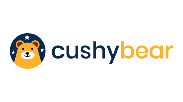 Logo for Cushybear.com