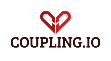 Logo for Coupling.io