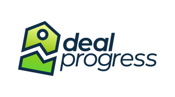 Logo for Dealprogress.com