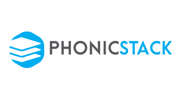 Logo for Phonicstack.com