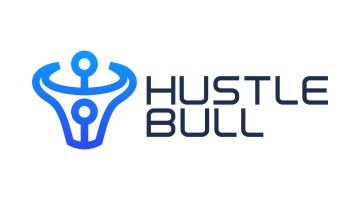 Logo for Hustlebull.com