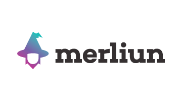 Logo for Merliun.com